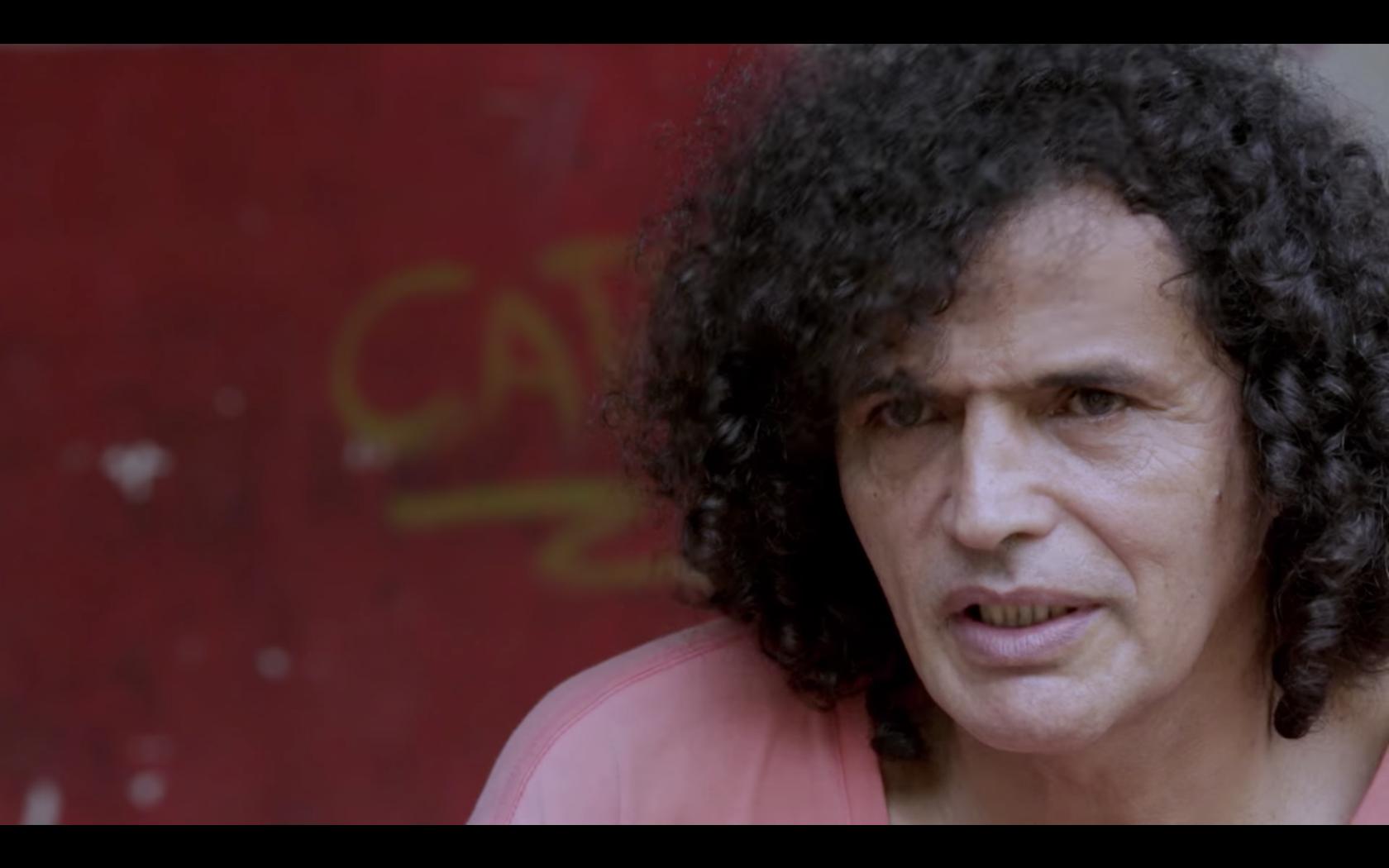 PACIFISTA Presenta | Alirio González: voz andaquí