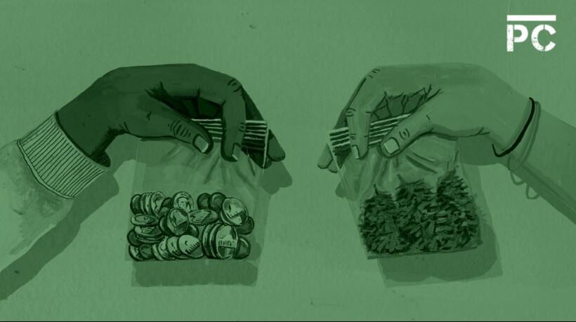 La convención en Viena dejó claro que la guerra contra las drogas es un fiasco