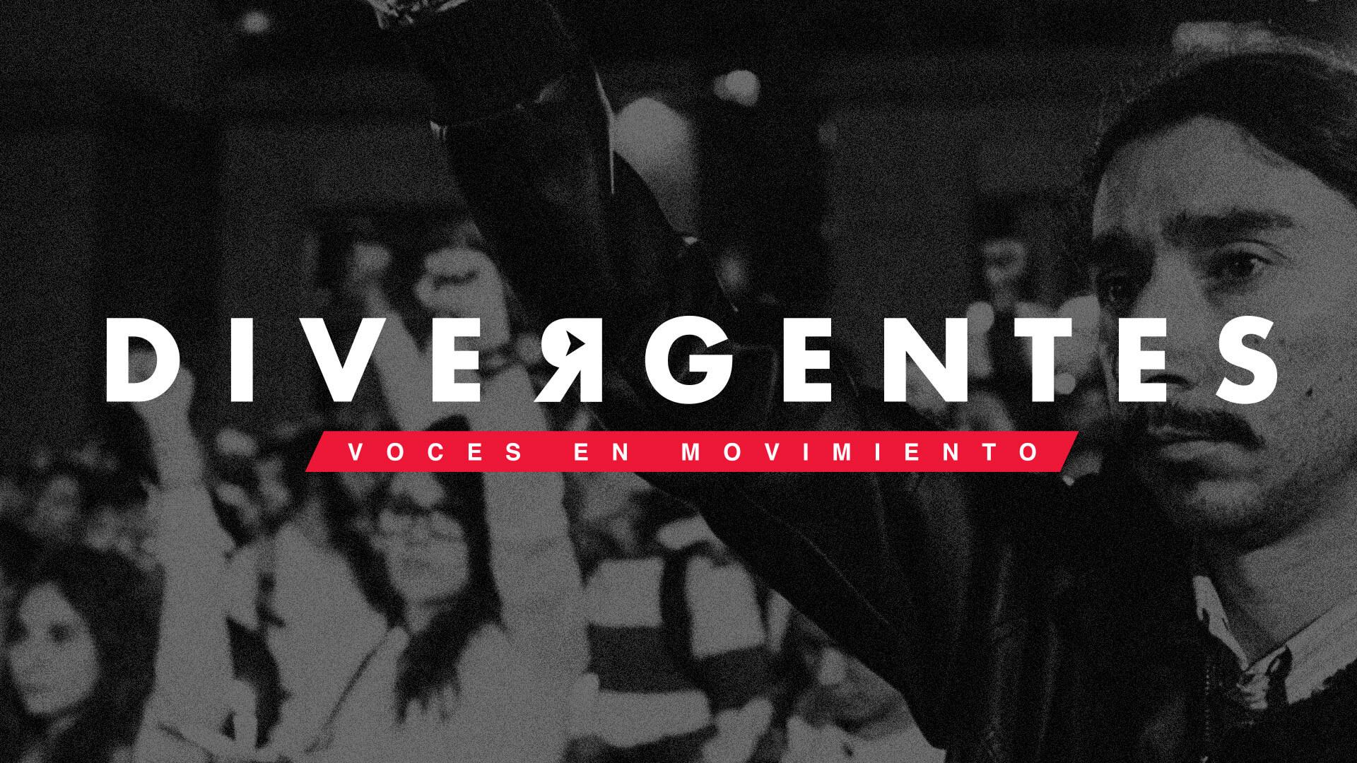 ¡Pacifista! presenta: Divergentes, las voces de la movilización en Colombia