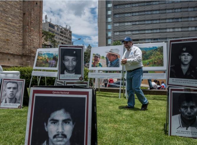 Violaciones de derechos humanos: una realidad que Colombia no supera