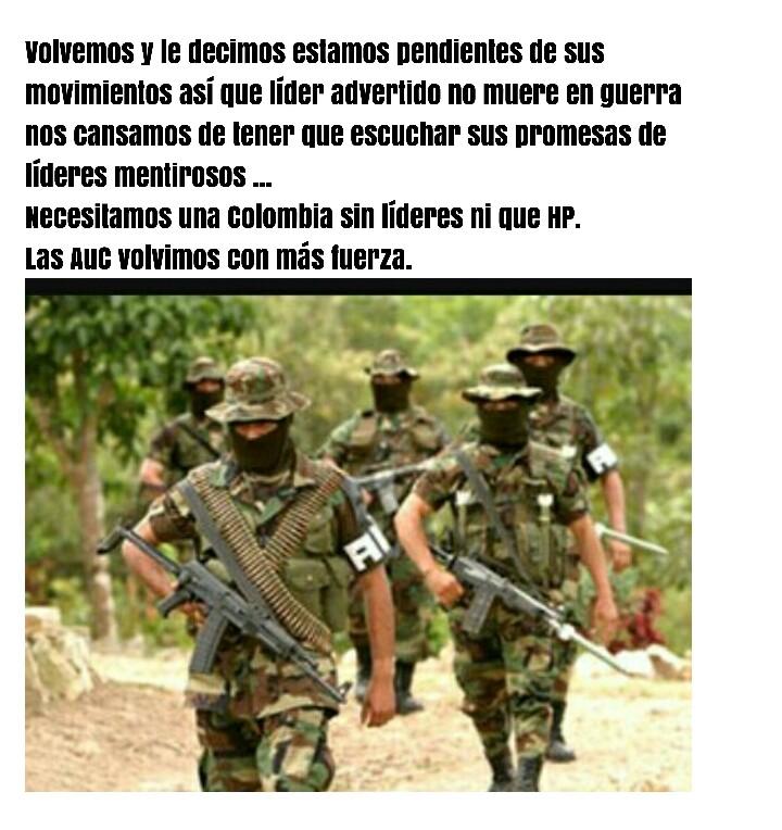 """""""Líder advertido no muere en guerra"""": así amenazan a los dirigentes sociales en el Cauca"""