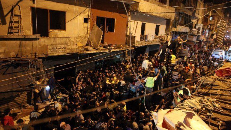 Seis ataques contra civiles que tal vez no notaste