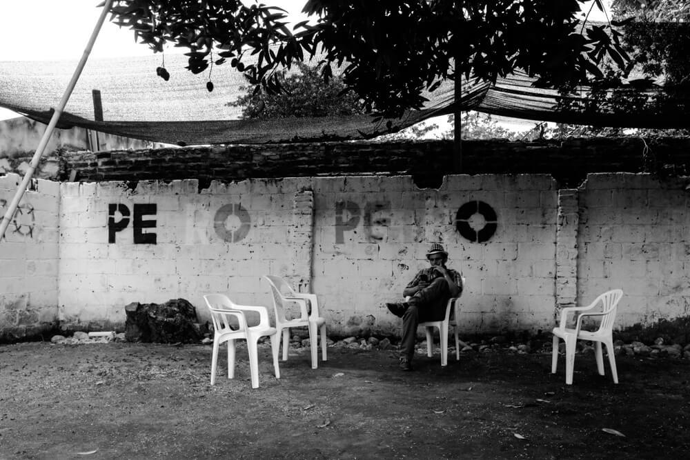 Relato desde Valledupar en víspera de elecciones