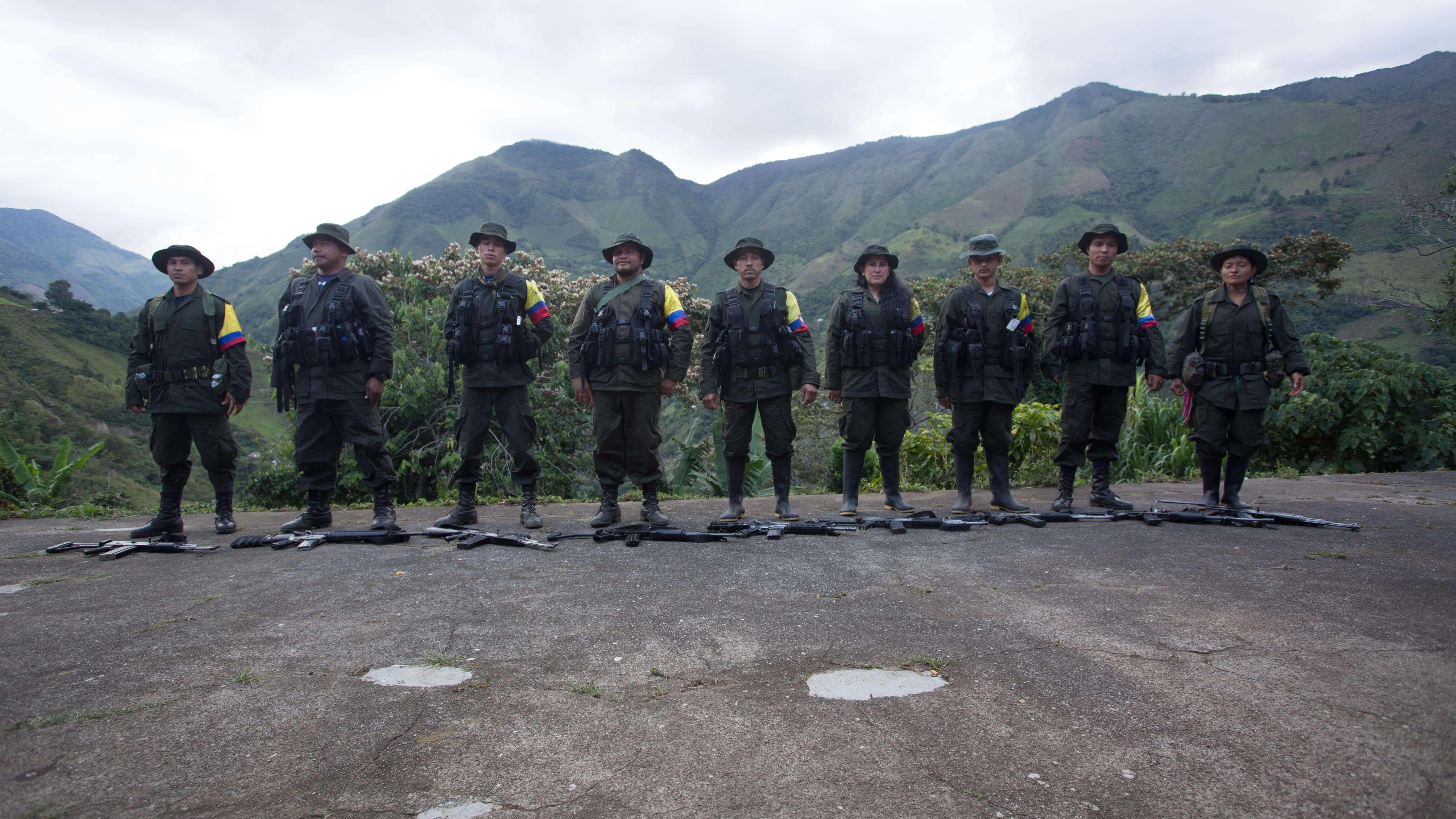 12 preguntas (y sus respuestas) después de dos años de la firma de la paz