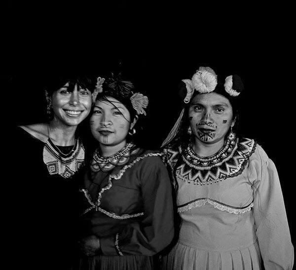 La historia de Río y Selva: los últimos herederos del imperio incaico-Huanca