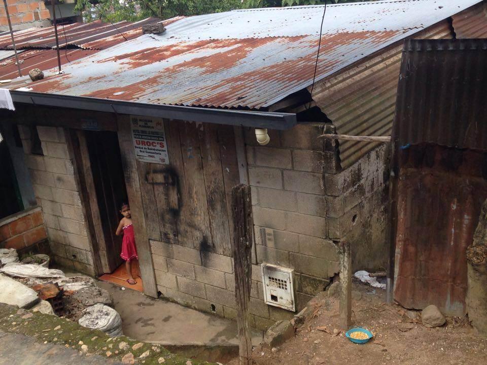 Desplazamiento forzado: en cuatro departamentos revive el fantasma