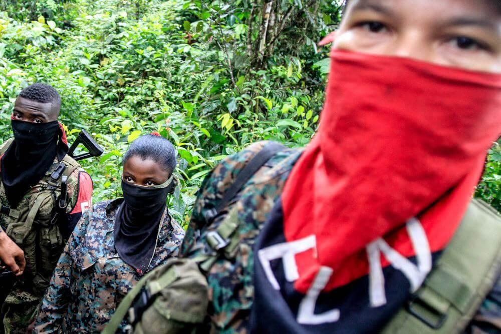 'El paro armado del ELN no fue contra el Gobierno, sino contra los civiles'