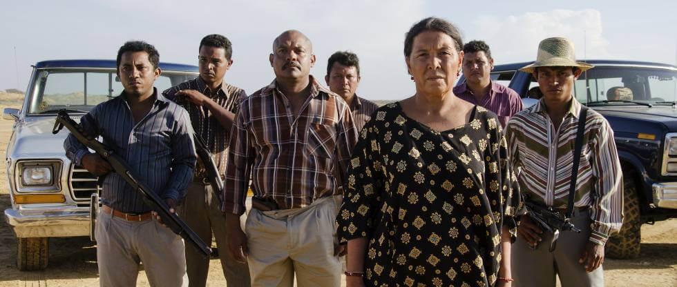 Siete películas imprescindibles sobre drogas en Colombia