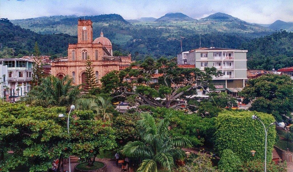 Este pueblo quedó libre de minas y será clave para encontrar los restos de Camilo Torres