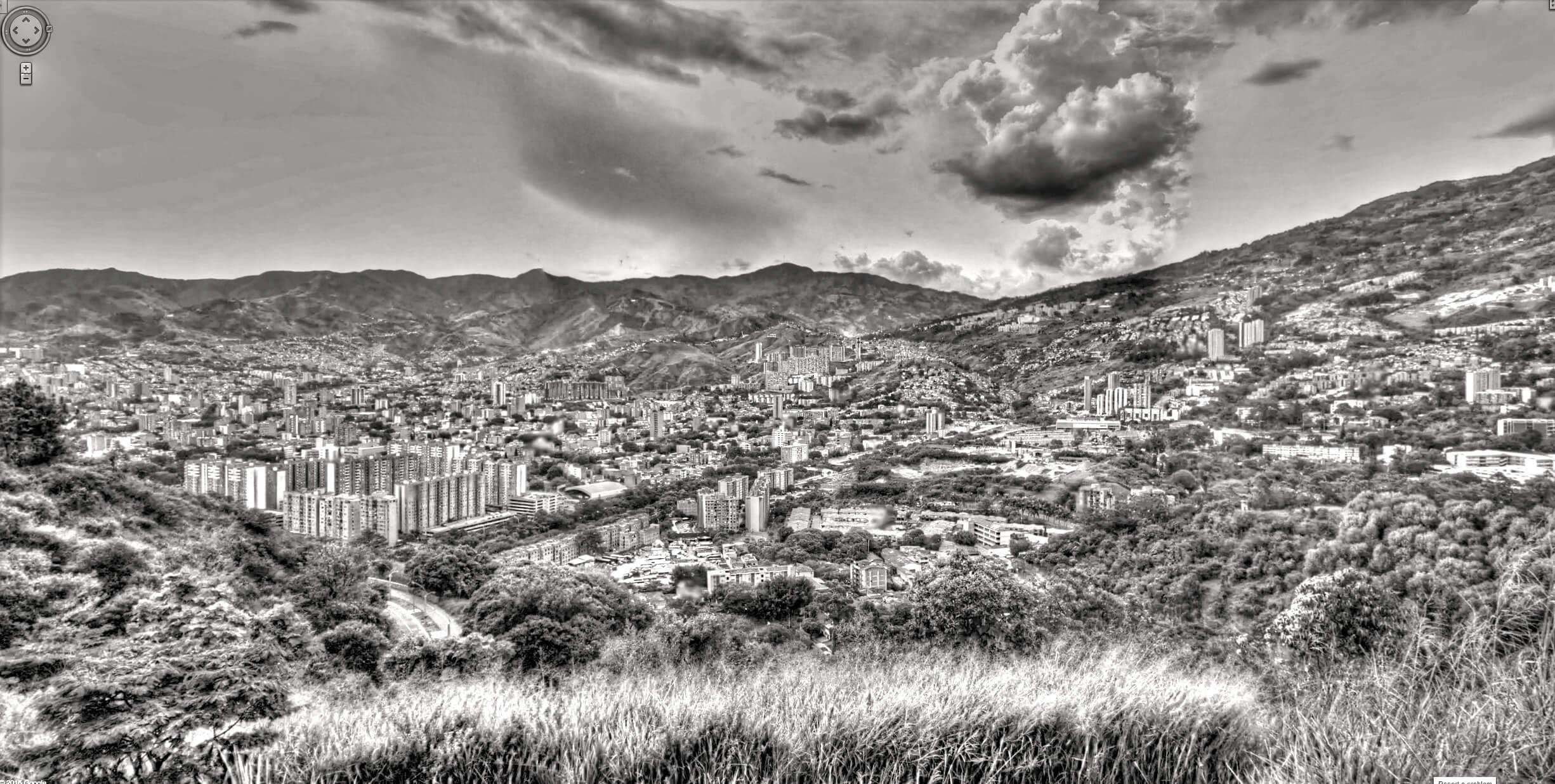 ¿Devolverá Medellín las casas despojadas durante el conflicto?