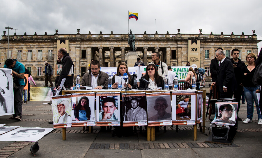 ¿Qué va a hacer la mesa de La Habana para frenar la ola de atentados contra líderes sociales?