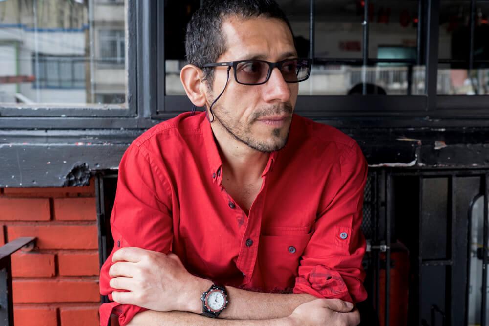 Hablamos con Miguel Ángel Beltrán sobre la academia, la cárcel y las Farc
