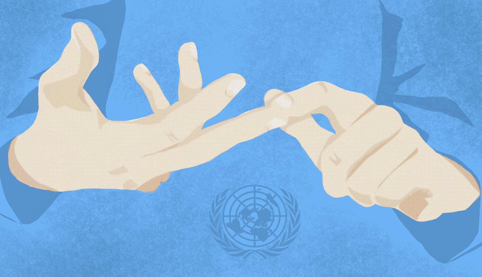 Mucha ley, poca acción: esto piensa la ONU de Colombia