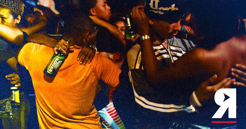 Racismo a la cartagenera: nos están blanqueando la champeta
