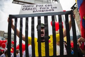 Guía práctica para desarmar el miedo a la paz de La Habana
