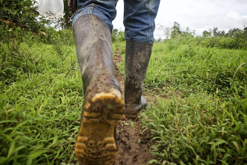 Juradó, Chocó: dos semanas de enfrentamientos y 1.600 personas afectadas