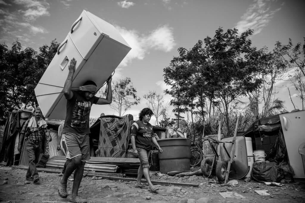 A los Rojas los desplazó primero Colombia que Venezuela