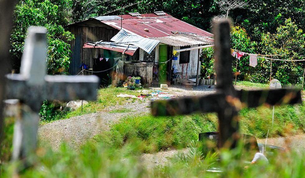 Masacres paramilitares de El Aro y La Granja son de lesa humanidad: Corte Suprema