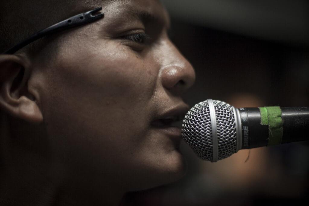 Cantar para quedarse