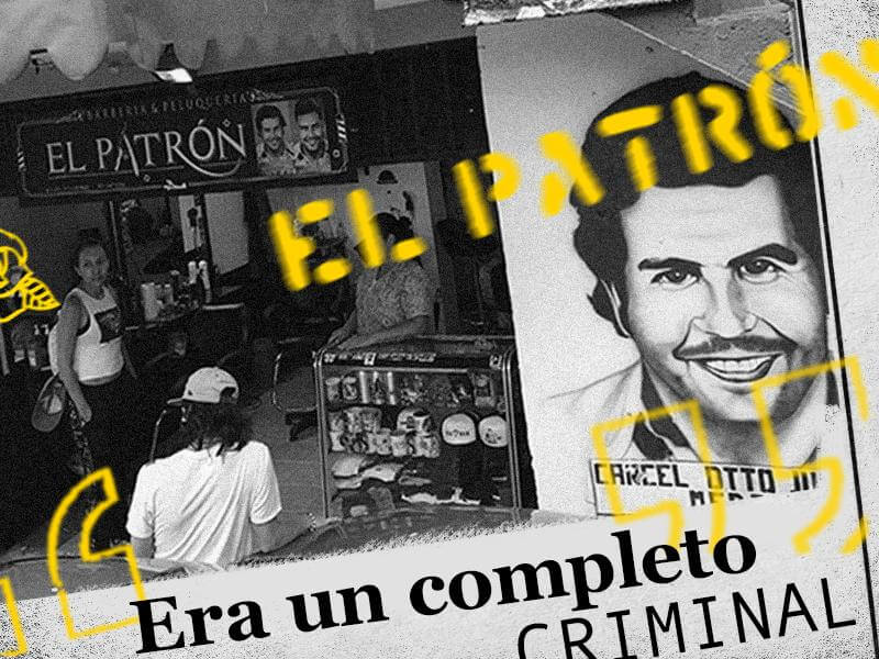 """Medellín: más que un """"milagro"""", una mutante de la violencia"""