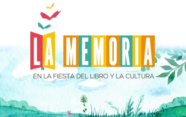 La Fiesta del Libro de Medellín celebra la Memoria