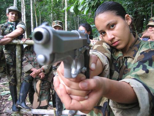 Cinco películas poco conocidas sobre la guerra en Colombia