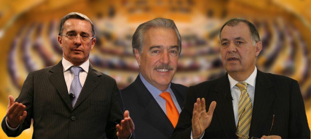 A Uribe, Pastrana y Ordoñez les hace falta grandeza