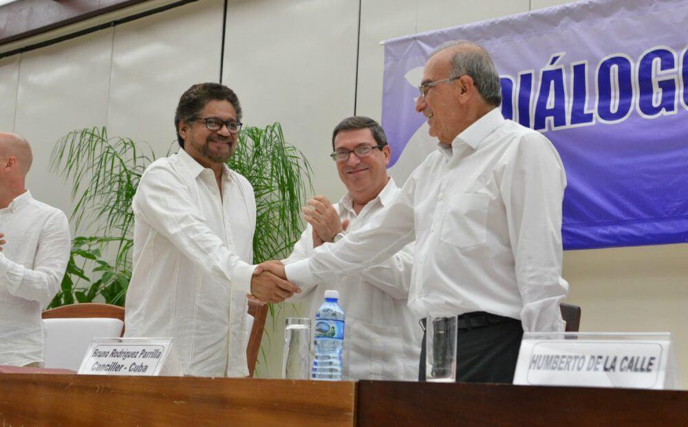 La ONU quiere que el acuerdo de paz de Colombia se firme en su Asamblea General