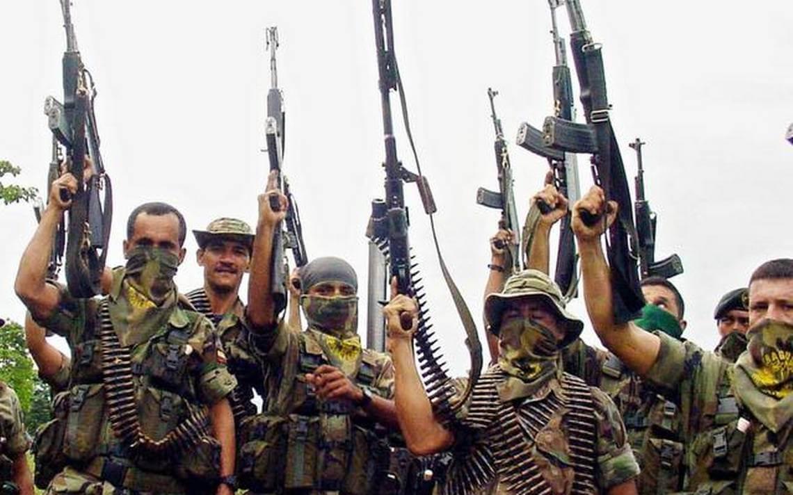 Intentaron matar al gobernador indígena que se negó a la extorsión de las Águilas Negras