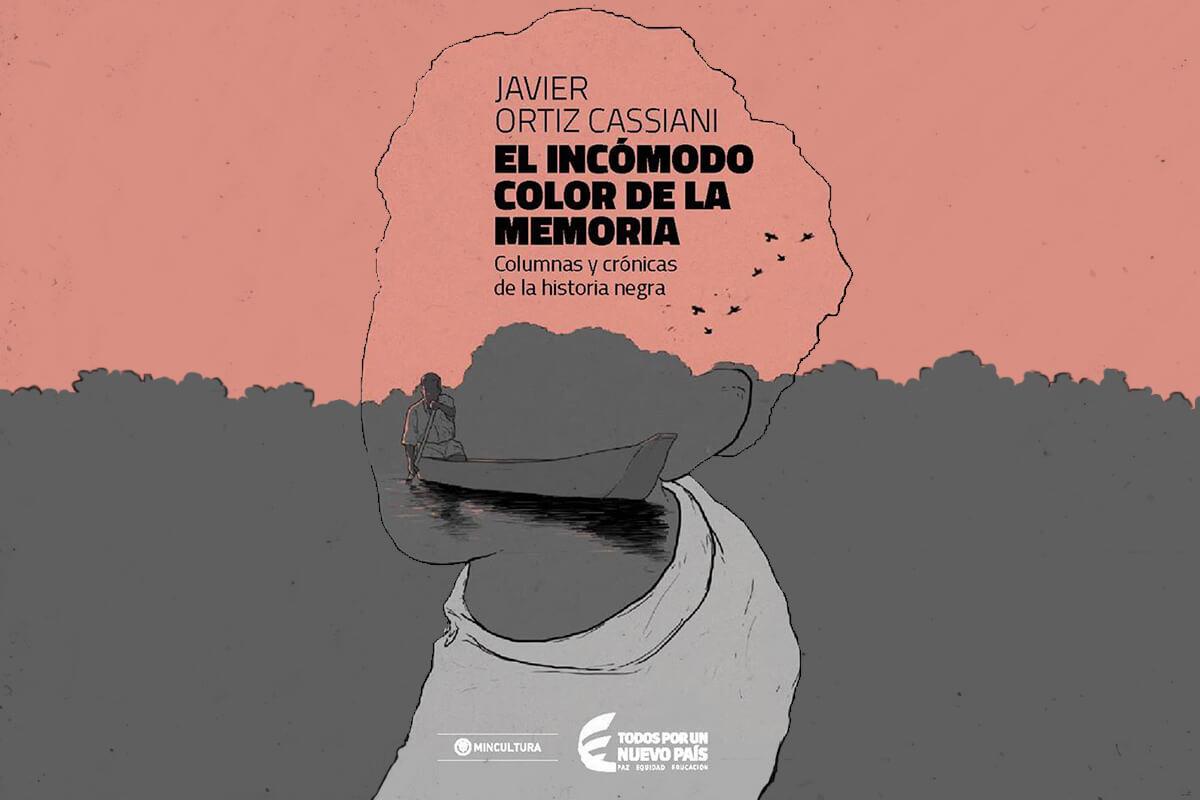 """""""Al negro común y corriente lo van a ver siempre como una persona inferior"""": Javier Ortiz Cassiani"""