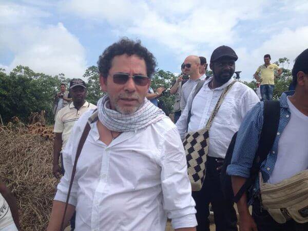 ¿Por qué las Farc fueron a pedir perdón al Chocó?