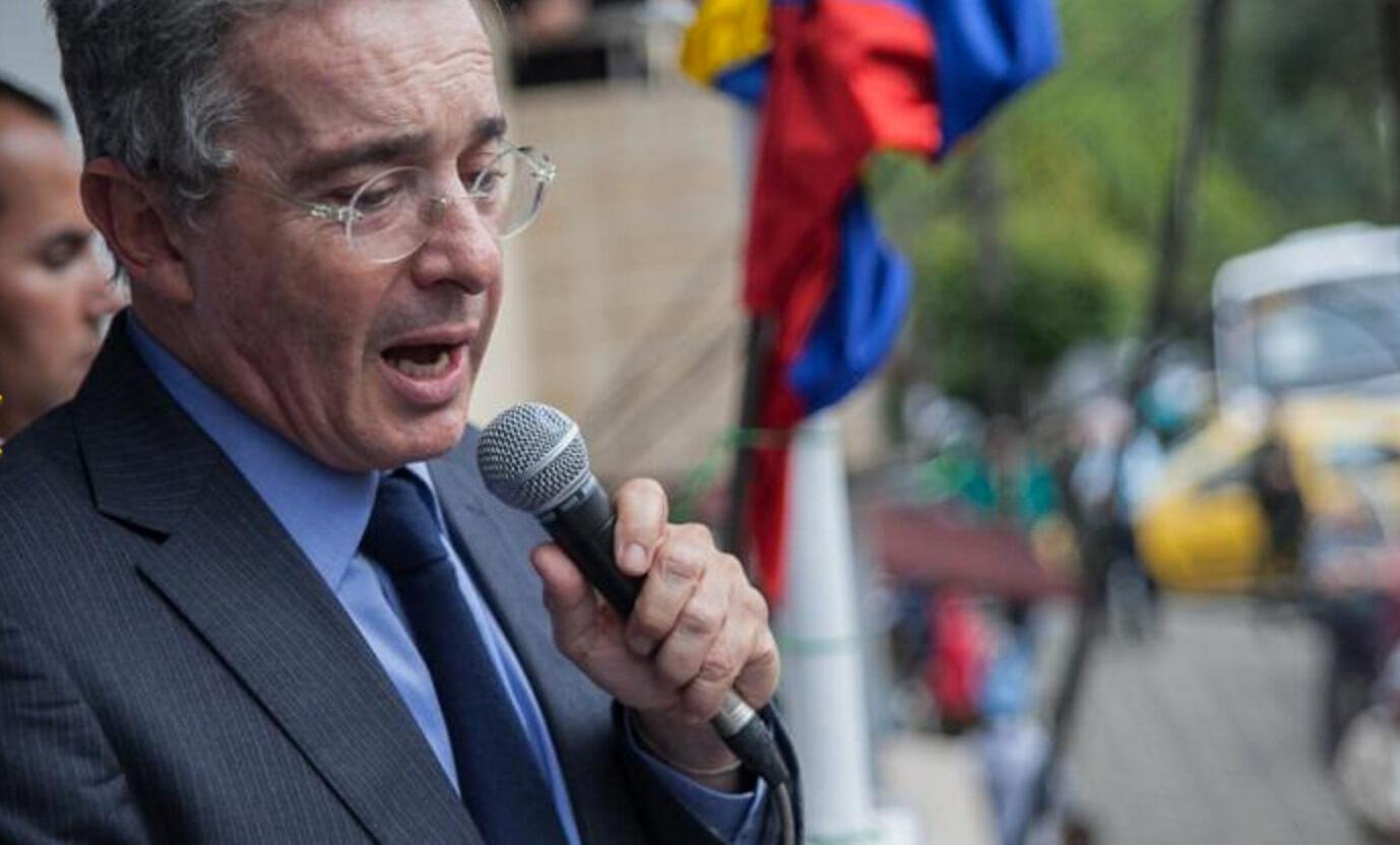 El uribismo va por el NO en el plebiscito: así quedaron las fichas en el tablero