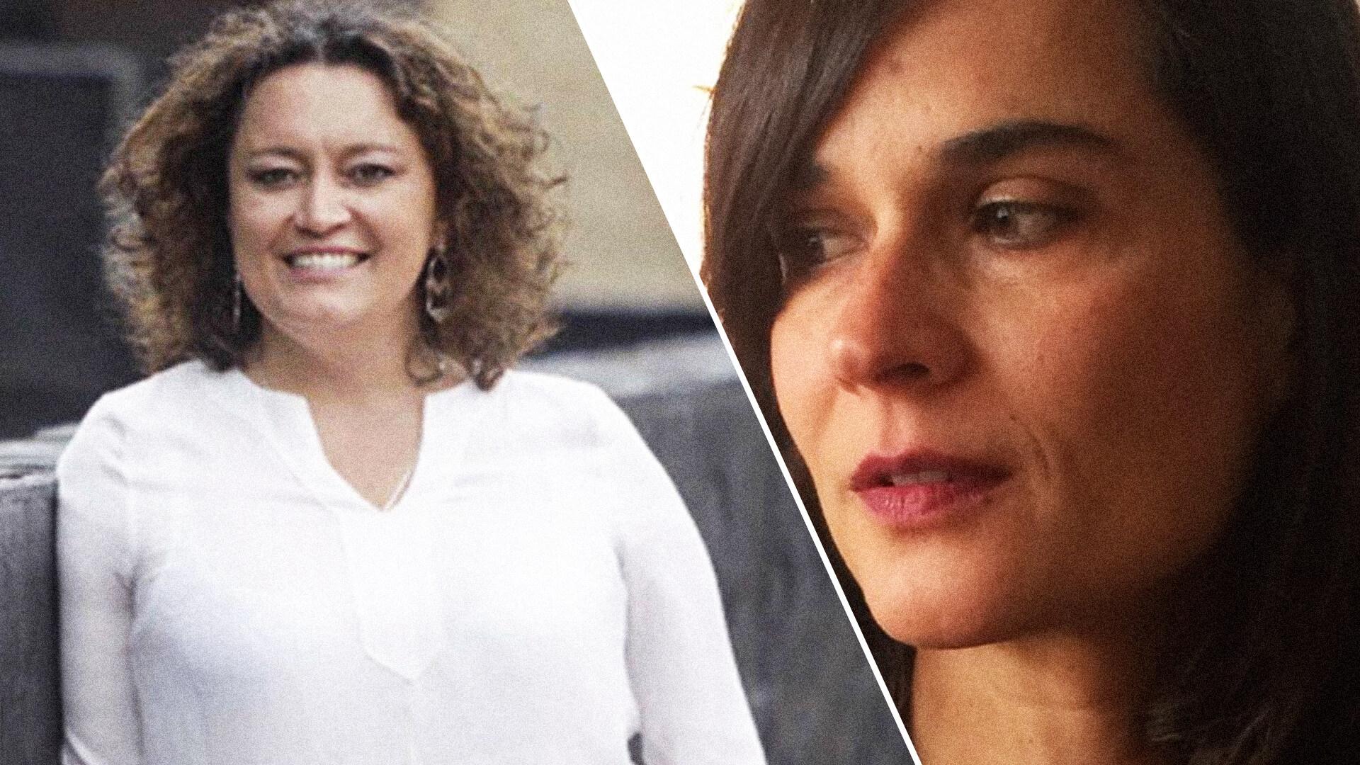 Angélica Lozano y Carolina Sanín: visiones opuestas sobre la consulta anticorrupción
