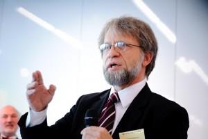 """""""Quiero llegar a viejo"""", Antanas Mockus"""
