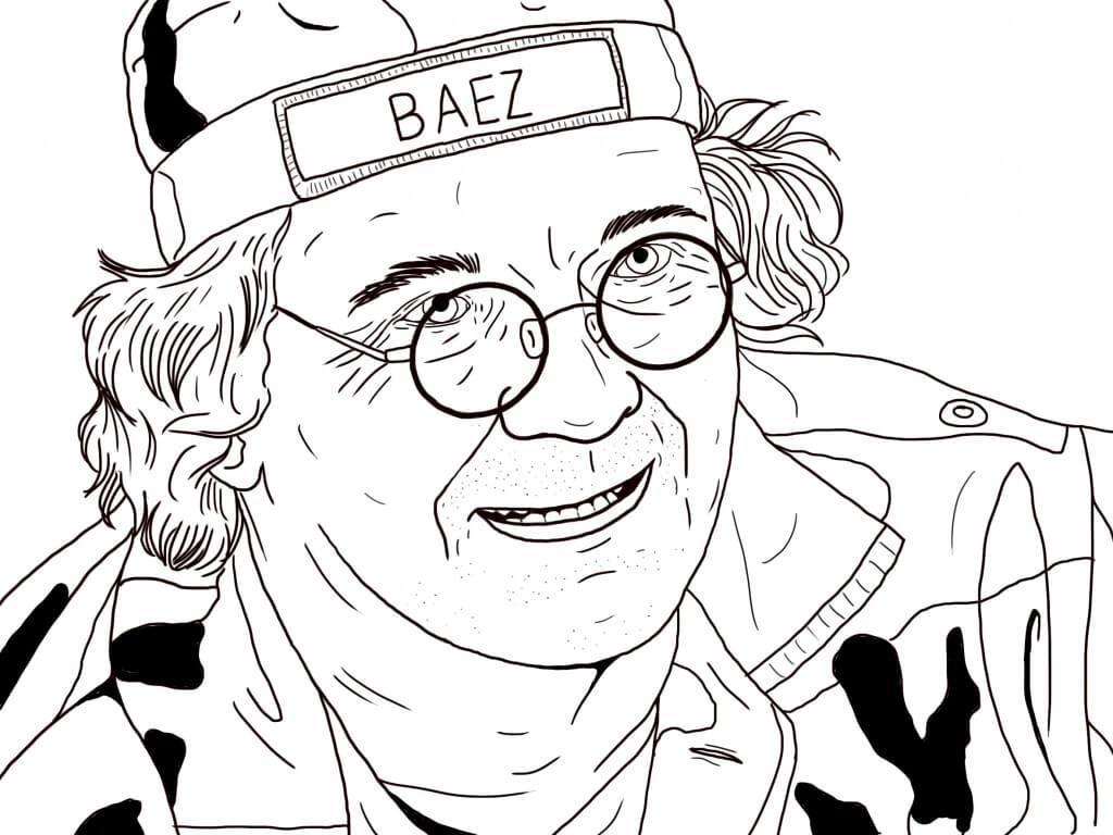 Ernesto Báez iba a salir de la cárcel, pero la Fiscalía se le atravesó