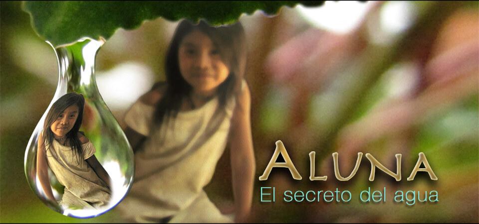 Charlas con tres directores: El secreto del agua, de Camila Lizarazo