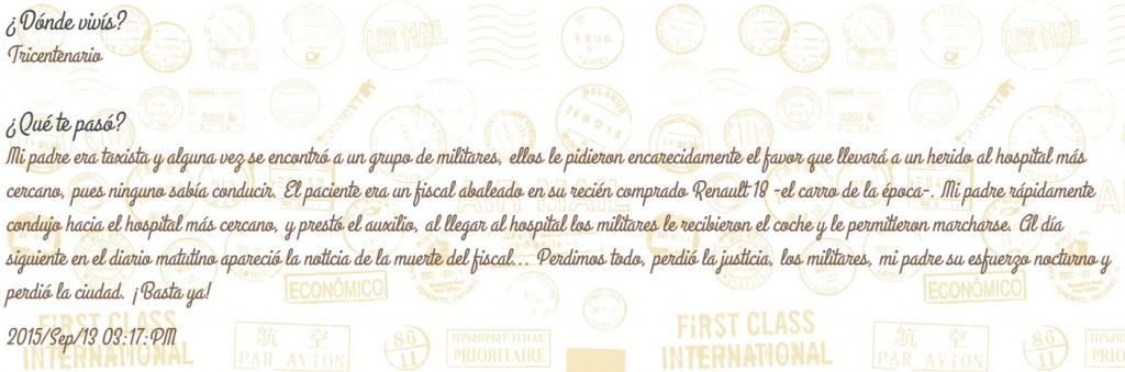 Medellín ¡Basta Ya!: la apuesta por construir memoria desde la región