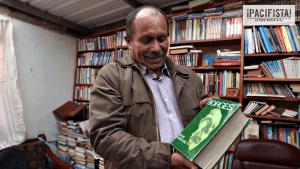 ¡Pacifista! presenta: Biblioteca Paraíso (parte 1)