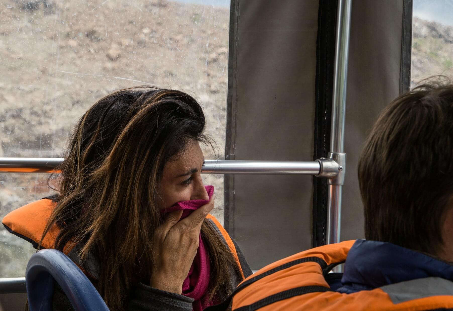Tres documentalistas ambientales lo confirman: el río Bogotá es un asco
