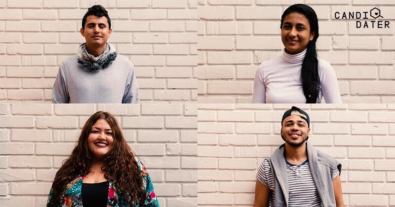 ¿Que los jóvenes son apáticos con los asuntos del país? Ja…ja