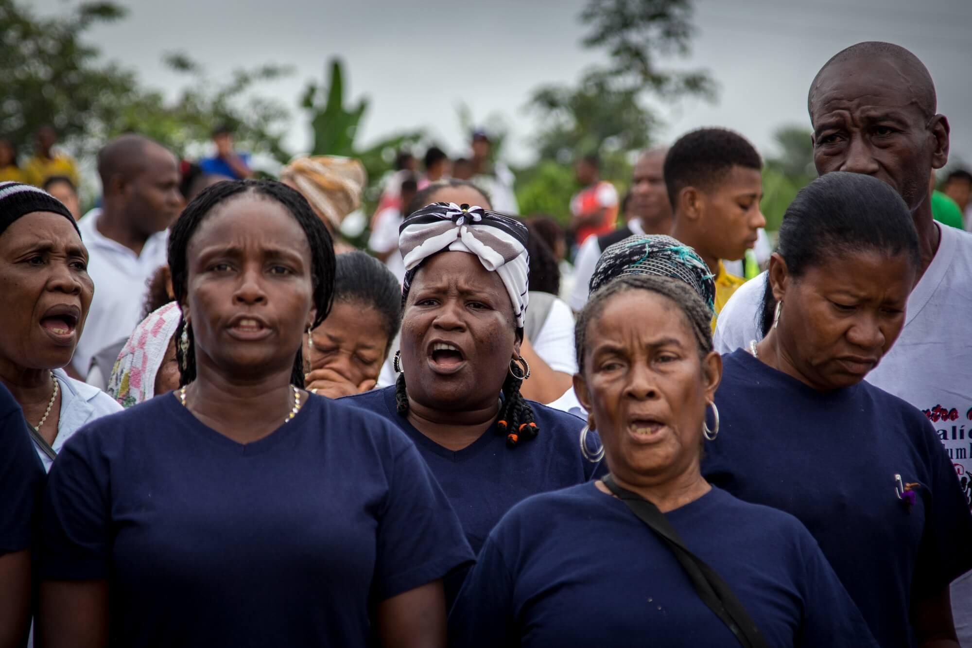 En 2019 creció la violencia contra la población civil: ONU