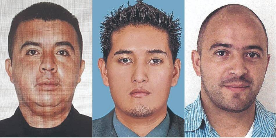 El descontrol de 'Guacho': la oportunidad del uribismo para hablar de 'seguridad democrática'v