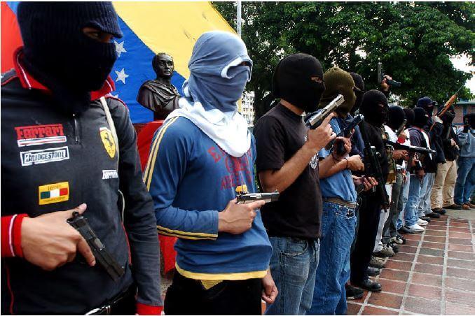 FBL: ¿La sucursal de las disidencias de las Farc en Venezuela?