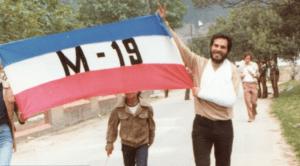 ¡Pacifista! presenta: María José Pizarro, hija de la guerra (parte 2)