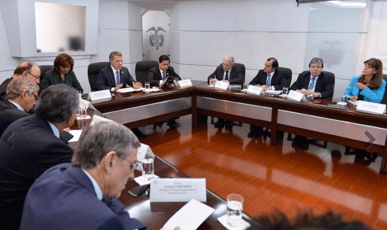 ¿Cuál es la diferencia entre las propuestas de Uribe y lo que hay en los acuerdos de La Habana?