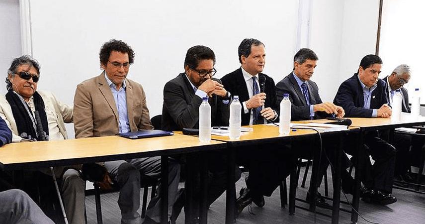 Día D+1: Los primeros dos organismos para la implementación de los acuerdos