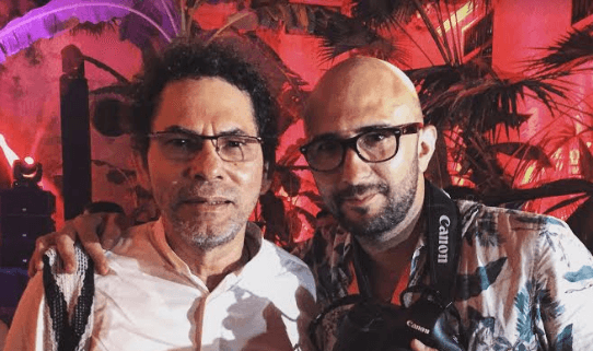 Testimonio: El fotógrafo que se mamó de ver fotos de la guerrilla