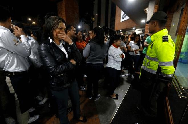 Patria Boba: la desalmada batalla en redes sociales tras el atentado en el Andino