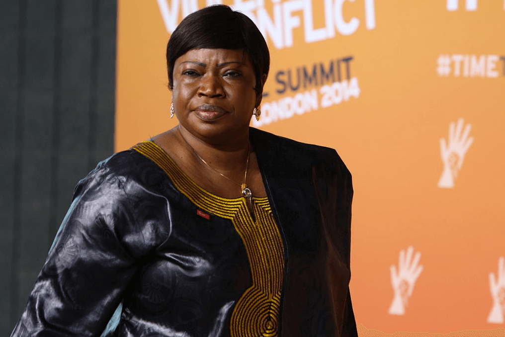 La fiscal africana de la Corte Penal: una esperanza para las víctimas