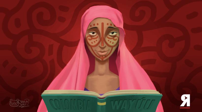 Los wayúu se toman la literatura para contar su resistencia